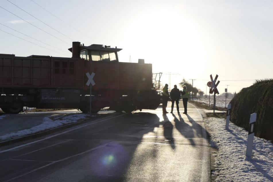 War die tiefstehende Sonne schuld an dem Crash in Wurzen?