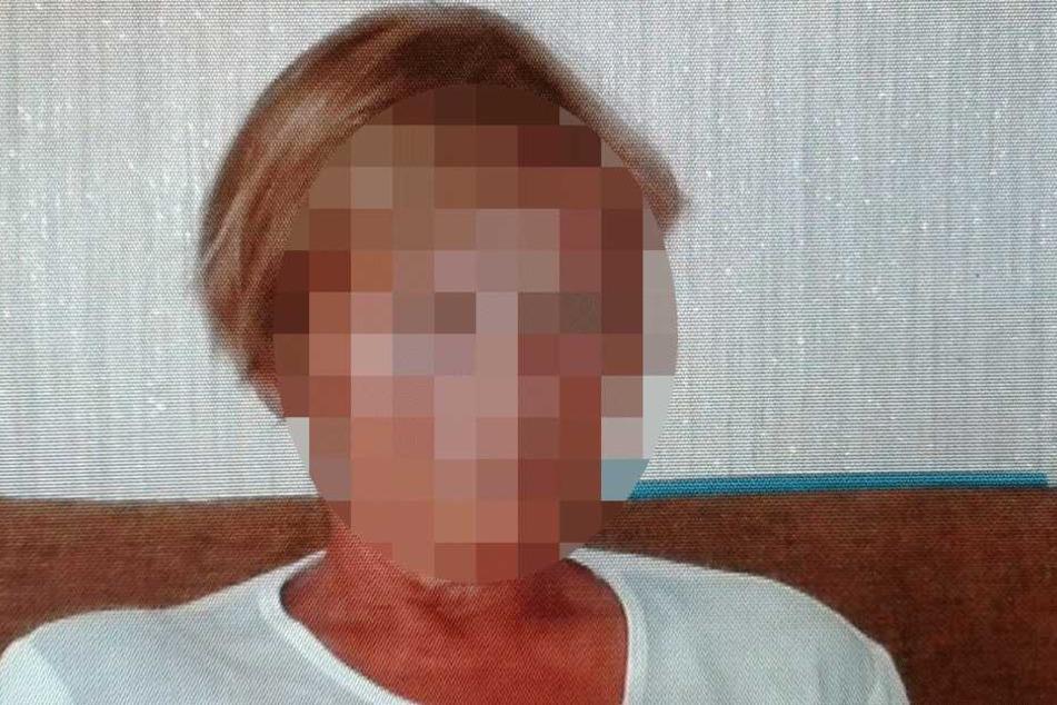 Die Leiche von Angela S. wurde am Rennsteig bei Schmiedefeld gefunden.