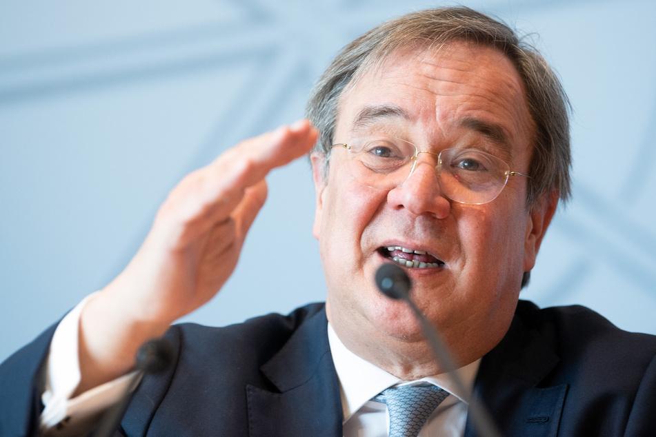 Laut Laschet: Keine Konkurrenz zwischen Berufsgruppen bei Impfungen