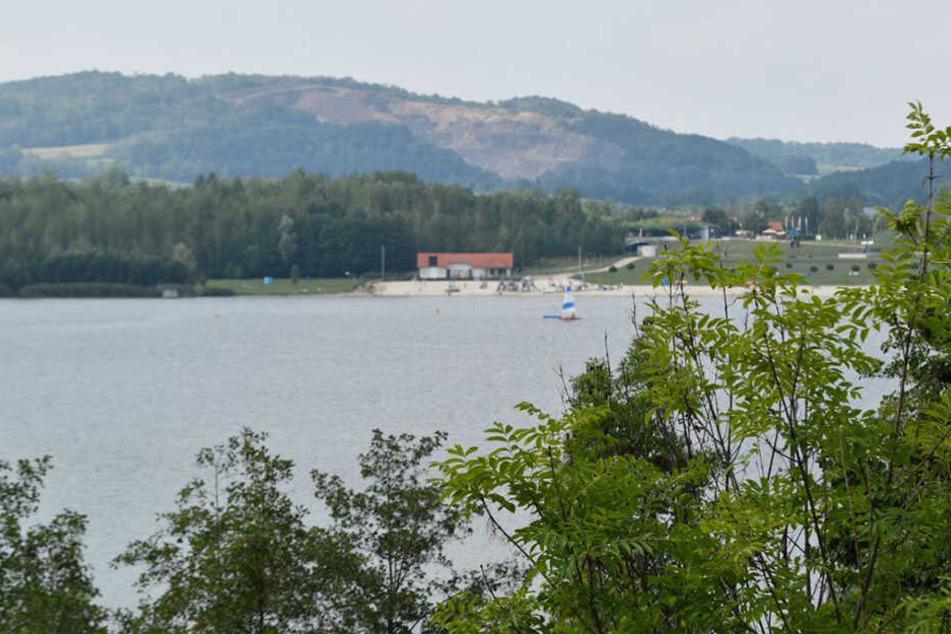 Am Dienstag ist es in Olbersdorf (Landkreis Görlitz) zu einem tödlichen Badeunfall im Olbersdorfer See gekommen.