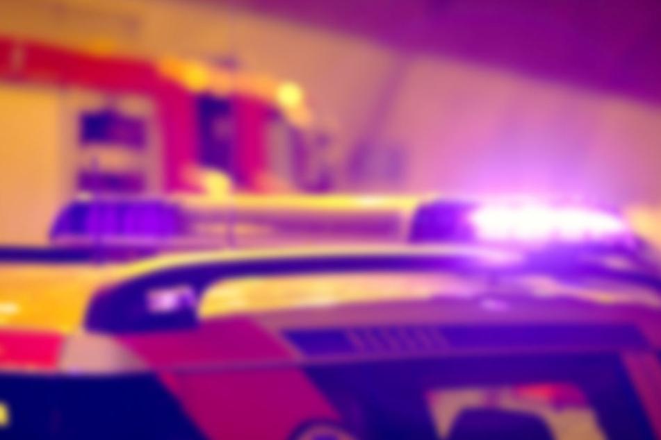 Horror-Unfall in Wuppertal: Ehepaar an grüner Ampel überrollt