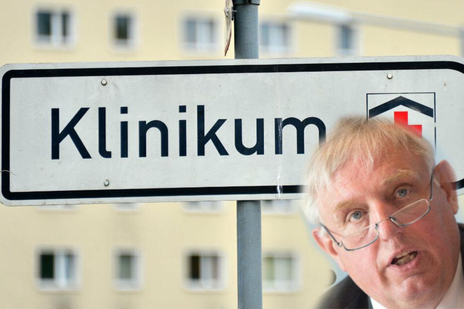Was passiert mit NRWs Krankenhäusern? Gesundheitsminister äußert sich