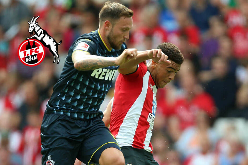 1. FC Köln verliert Testspiel gegen Southampton FC