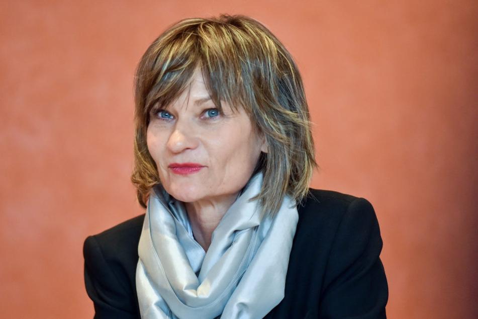 OB Barbara Ludwig hat sich entschieden: Die Zenti soll per Videokameras  überwacht werden. Eine Mehrheit im Stadtrat dafür gibt es dafür aber nicht.