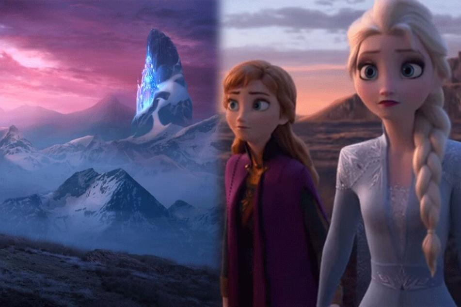"""Frostige Gefahr! Erster deutscher Trailer zu """"Die Eiskönigin 2"""" veröffentlicht"""