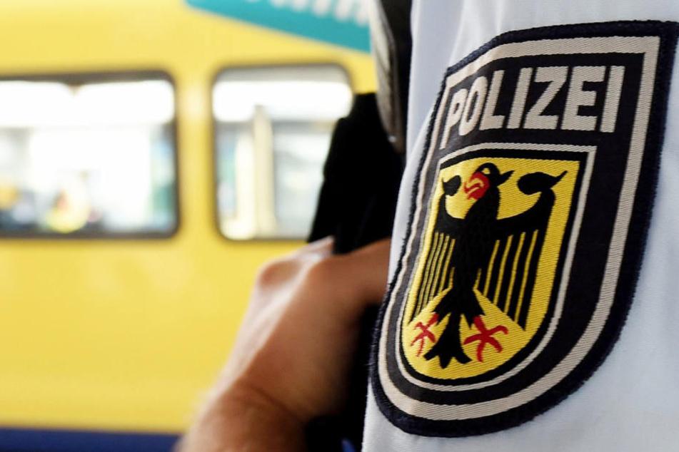 Bundespolizisten machten einen kuriosen Fund in Hannover und kümmerten sich um die Besitzerin.