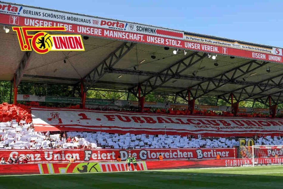 Union will Stadion an der Alten Försterei erweitern: Wann beginnt der Ausbau?