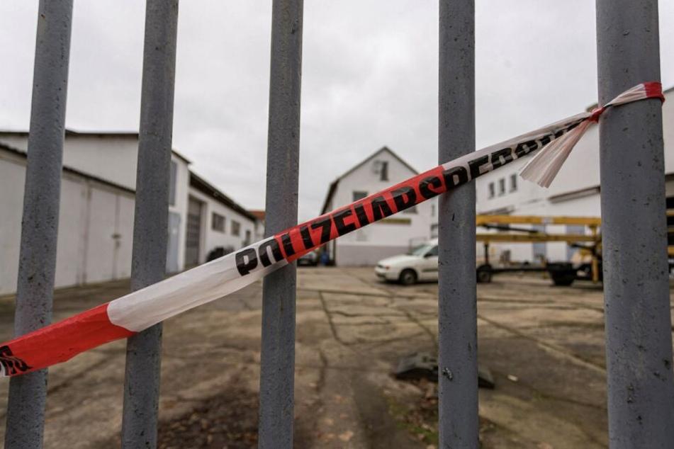 Mordfall in Torgau! Polnischer Werkstatt-Besitzer erschlagen