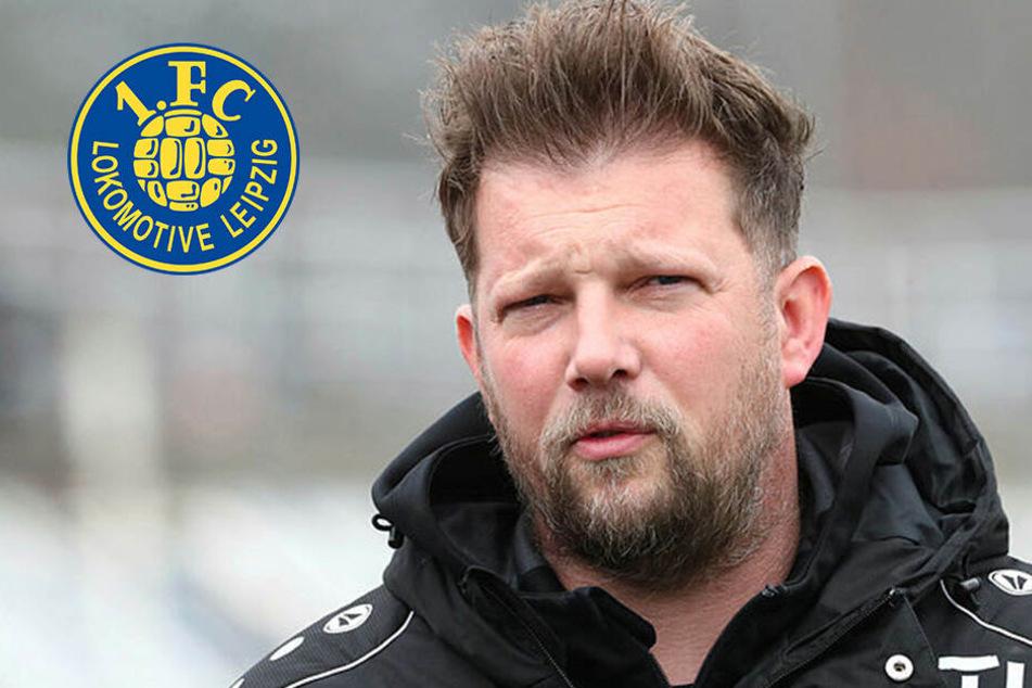 Lok Leipzig verliert Generalprobe vor Sachsenpokal-Kracher gegen den CFC
