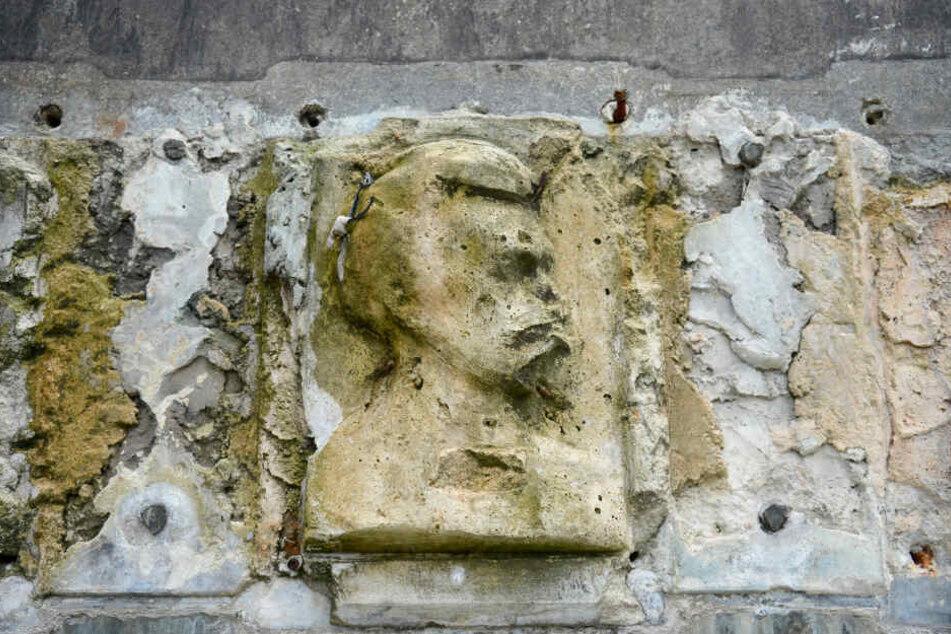 Diebstähle von Denkmälern kommen in Rio de Janeiro häufig vor.
