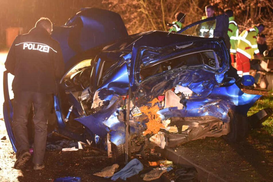 Mutter stirbt auf Rastplatz an der A5: War der Todes-Fahrer betrunken?