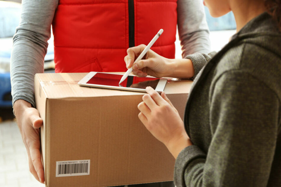 Jeden Tag werden Millionen von Paketen in Deutschland verschickt.