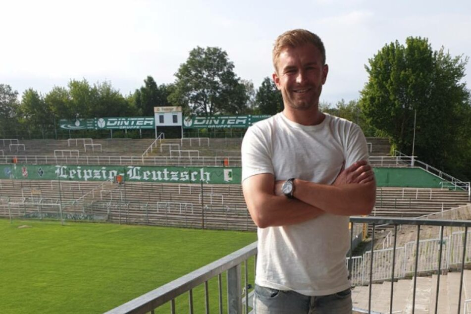 Benny Boltze wechselt zur BSG Chemie Leipzig