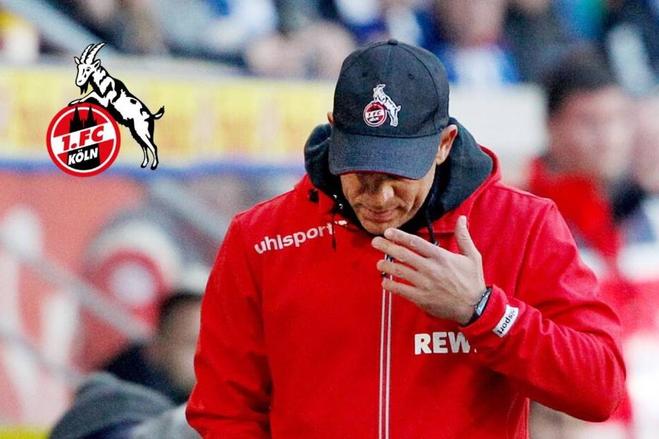 FC bestätigt: Vater von Markus Anfang erlitt bei Spiel Herzinfarkt!