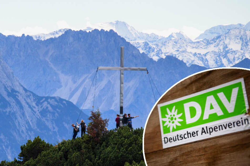 Zur Kasse, bitte: So will der Alpenverein die Berge vor dem Klimawandel retten