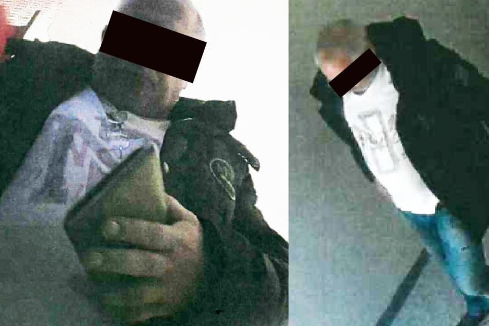Falscher Polizist knöpft Rentner Geld ab: Wer kennt die Trickbetrüger?