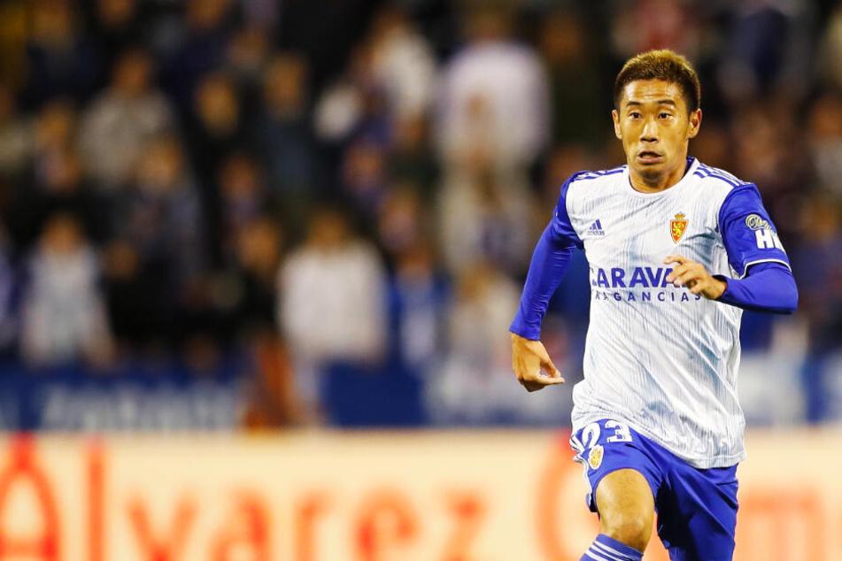 Wie läuft es eigentlich bei Ex-BVB-Star Shinji Kagawa in Spanien?