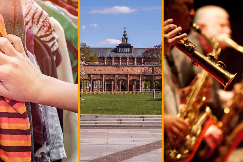 Leipzig: Mit diesen Tipps wird Euer Sonntag in Leipzig zum Highlight!
