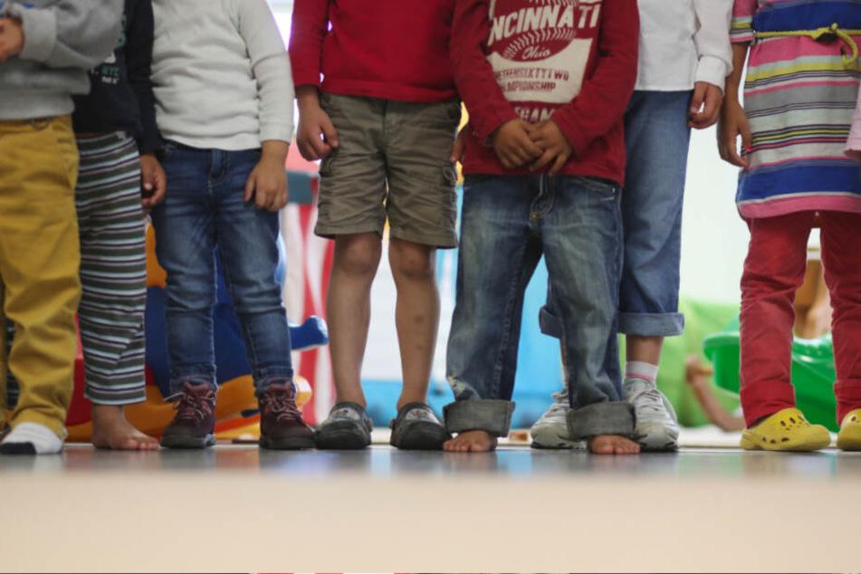 In Deutschland sind zwar weniger Kinder von Armut gefährdet, doch die Gewalt gegen sie wächst hierzulande.
