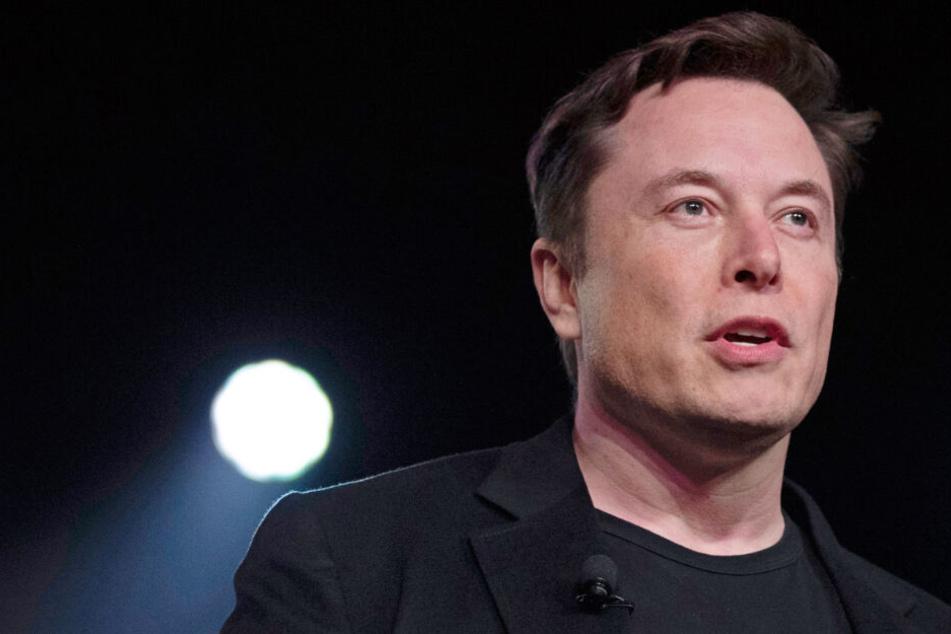 Pädophiler Tweet: Urteil gegen Elon Musk ist gefallen