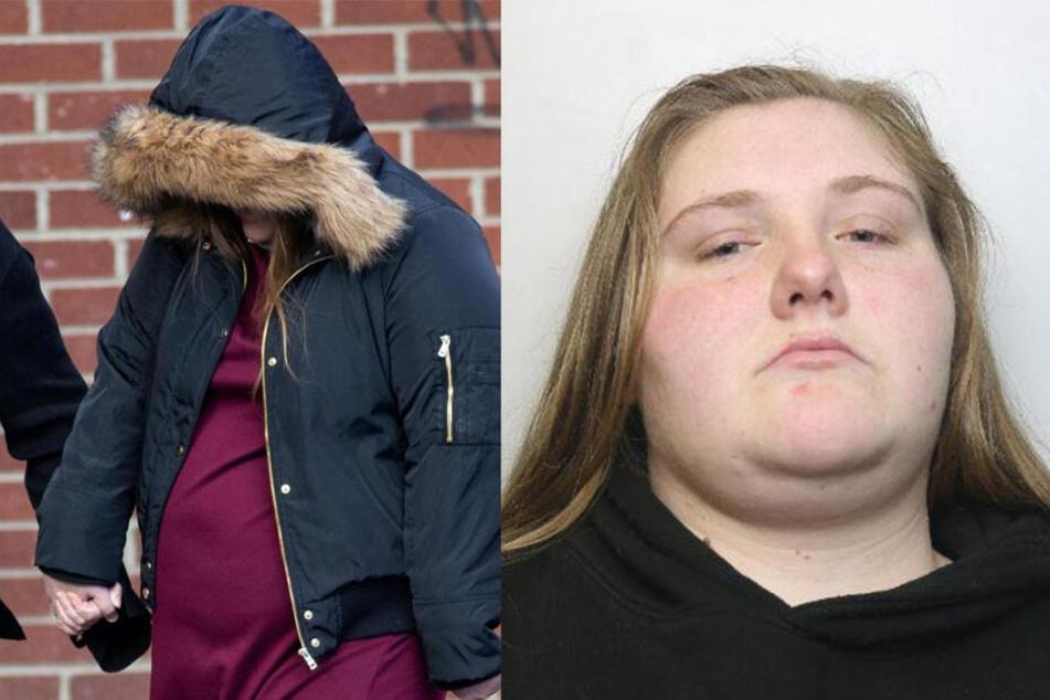 Sophie Elms wurde von einem Gericht verurteilt.