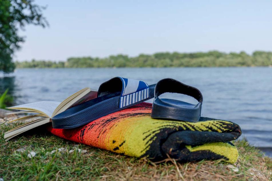 32-Jähriger geht mit Freund im See schwimmen und verschwindet