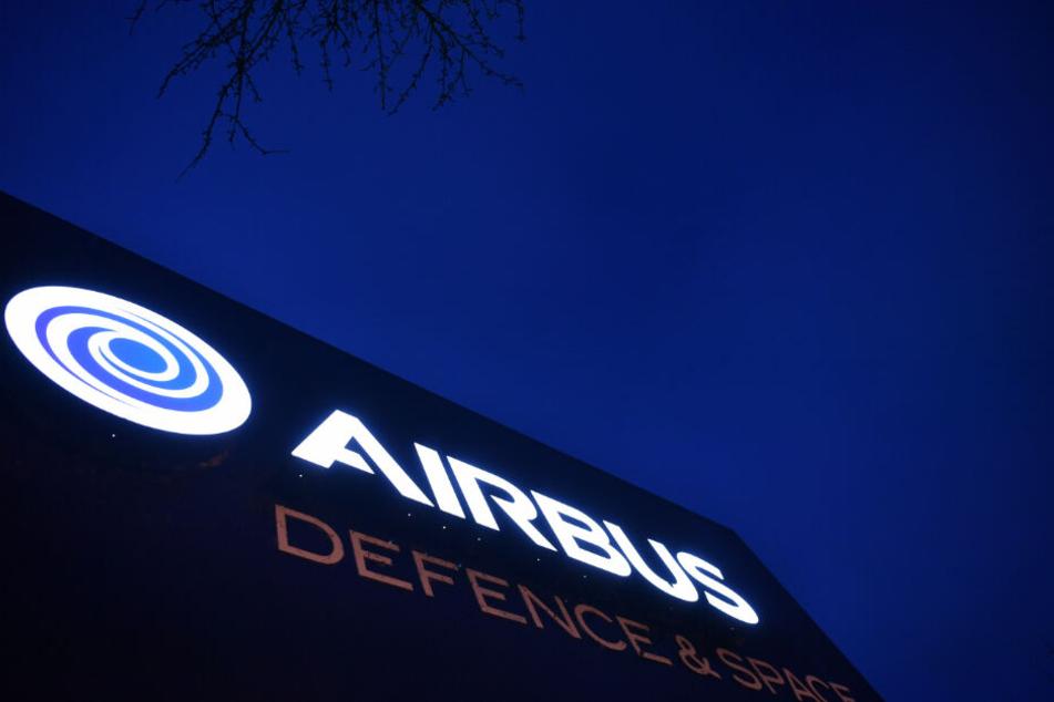 Das neue Technologiezentrum am Bodensee wird von Airbus Defence & Space betrieben. (Archivbild)