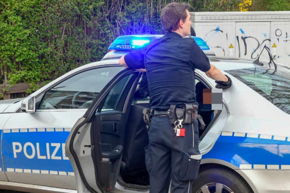 Nach Messerstecherei: Pizza-Lieferant findet verletztes Opfer auf der Straße