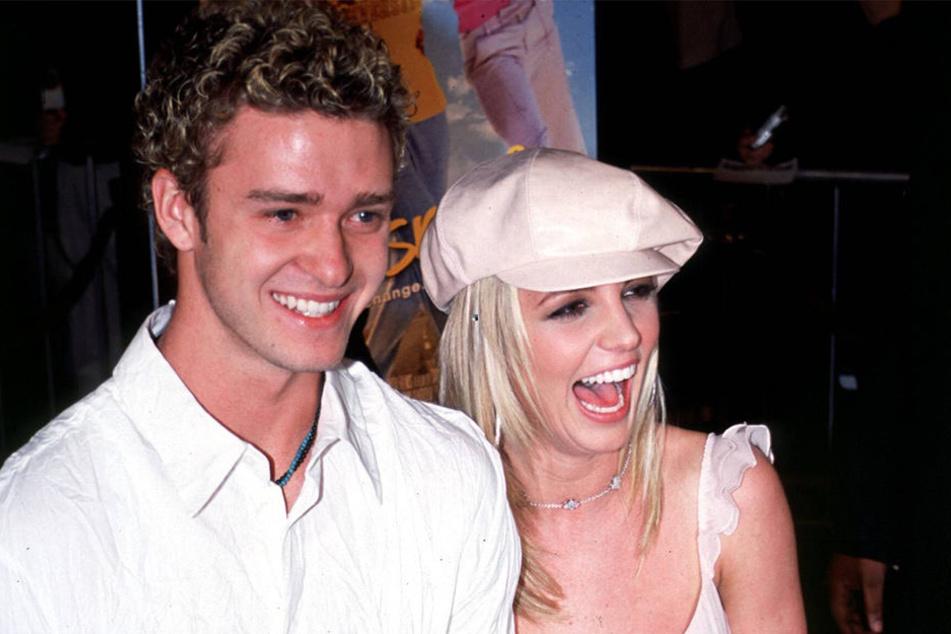 Drei Jahre waren beide ein Paar, ehe die Beziehung 2002 zerbrach.