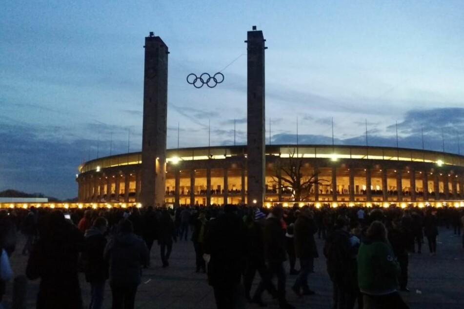 Erlebt die Hauptstadt noch einmal Olympische Spiele? Ein Zusammenschluss der größten Berliner Profi-Vereine macht sich dafür stark.