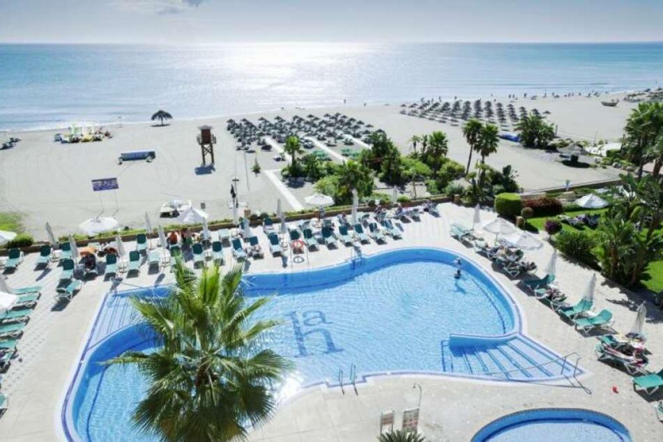Bis 31. August zum Sonderpreis: 7 Nächte im 4-Sterne-Hotel MS Amaragua für 754 Euro p.P.