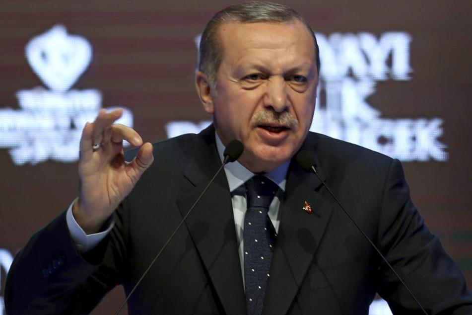 Hacker und Unterstützer von Präsident Recep Tayyip Erdogan haben Deutsche Twitter-Accounts gehackt.