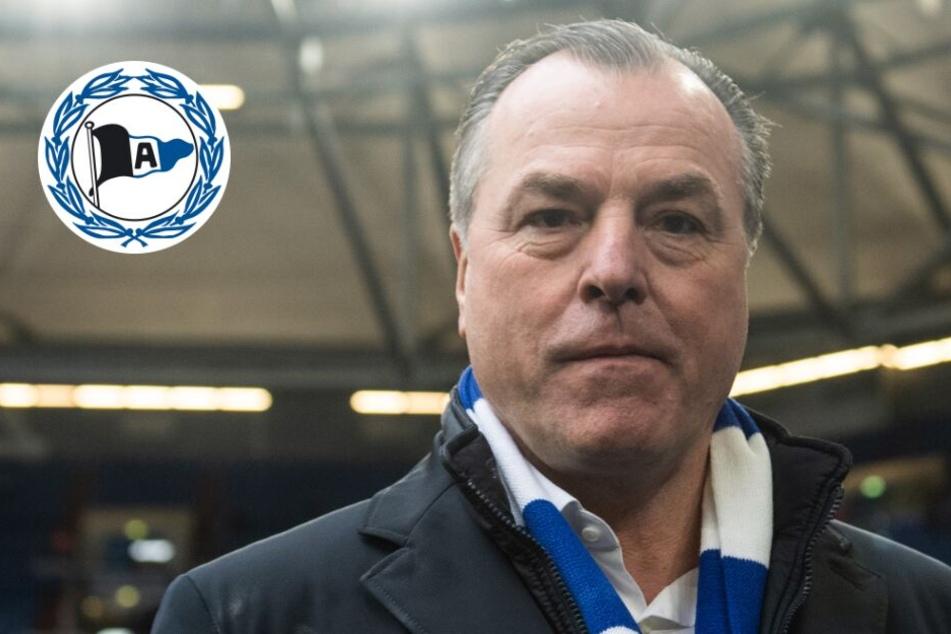 Fleischkonzern von Schalke-Boss ist nun offizieller Partner vom DSC