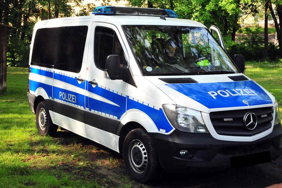 Erneut sexueller Übergriff: Mädchen in Dresden vergewaltigt!