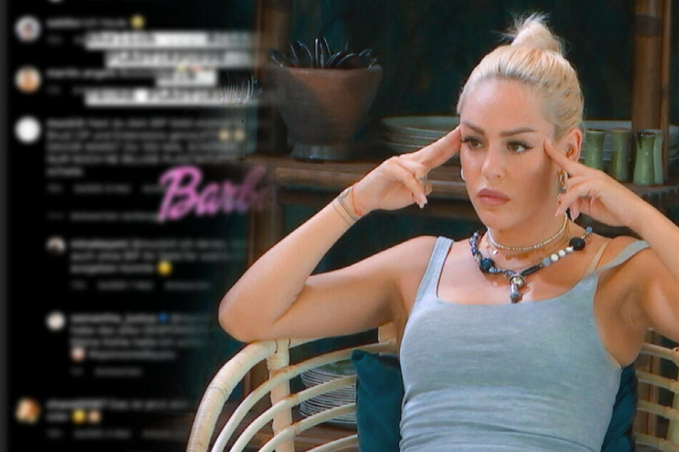 """Nach Umstyling: Samantha von """"Bachelor in Paradise"""" rastet aus!"""