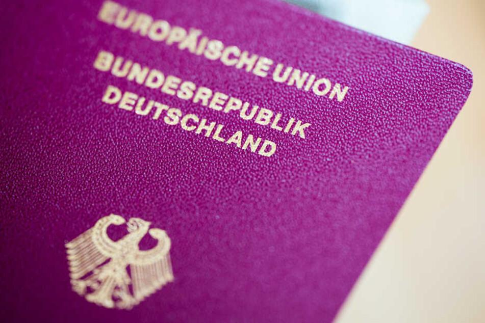 Daniel Fans Traum ist es, endlich einen deutschen Pass zu besitzen.