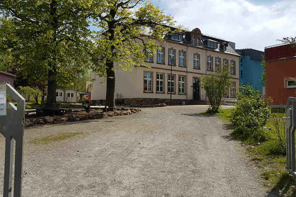 Masern-Alarm an der Chemnitzer Waldorfschule. Sechs Kinder und ein Lehrer  sind erkrankt.