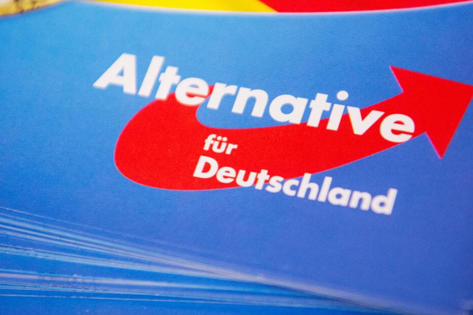 Eine Zusammenarbeit mit der AfD? Für die CDU eigentlich undenkbar! (Symbolbild)