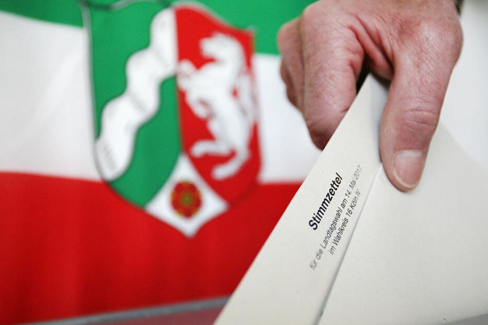 NRW-Kommunalwahlen 2020: An diesem Tag geht's an die Urne