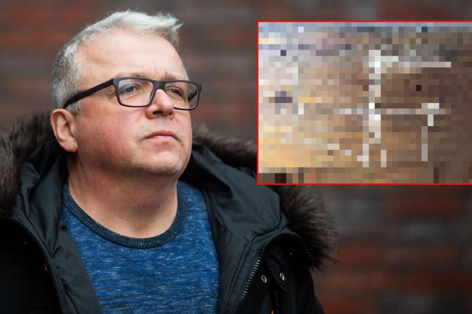 Nach Rücktritt: Rechtsextreme Drohungen gegen Ex-Bürgermeister gehen weiter
