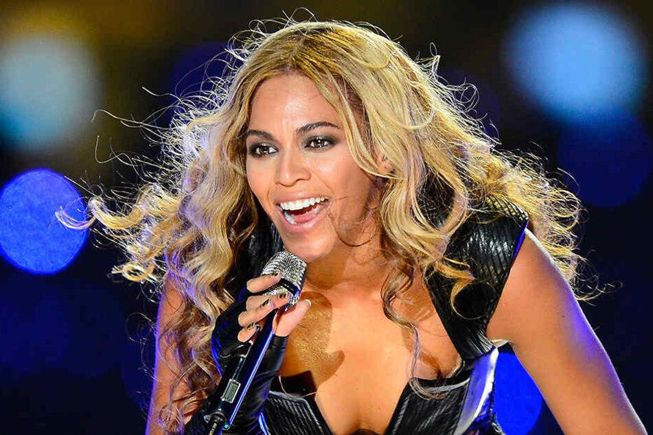 Beyoncé muss den Schock der Krebsdiagnose verdauen.