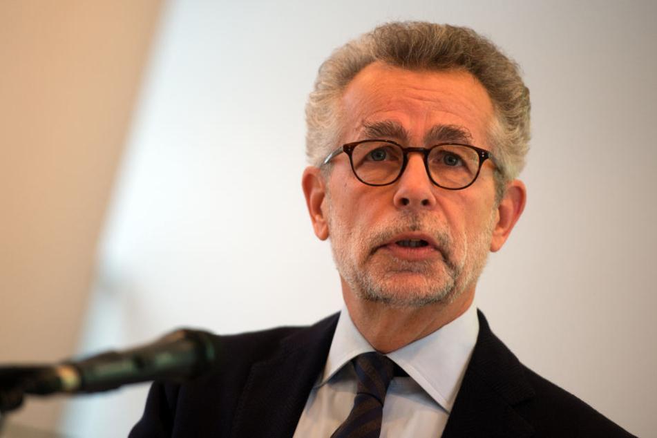 Der Dresdner Politikprofessor Hans Vorländer nimmt Stanislaw Tillich in die Pflicht.