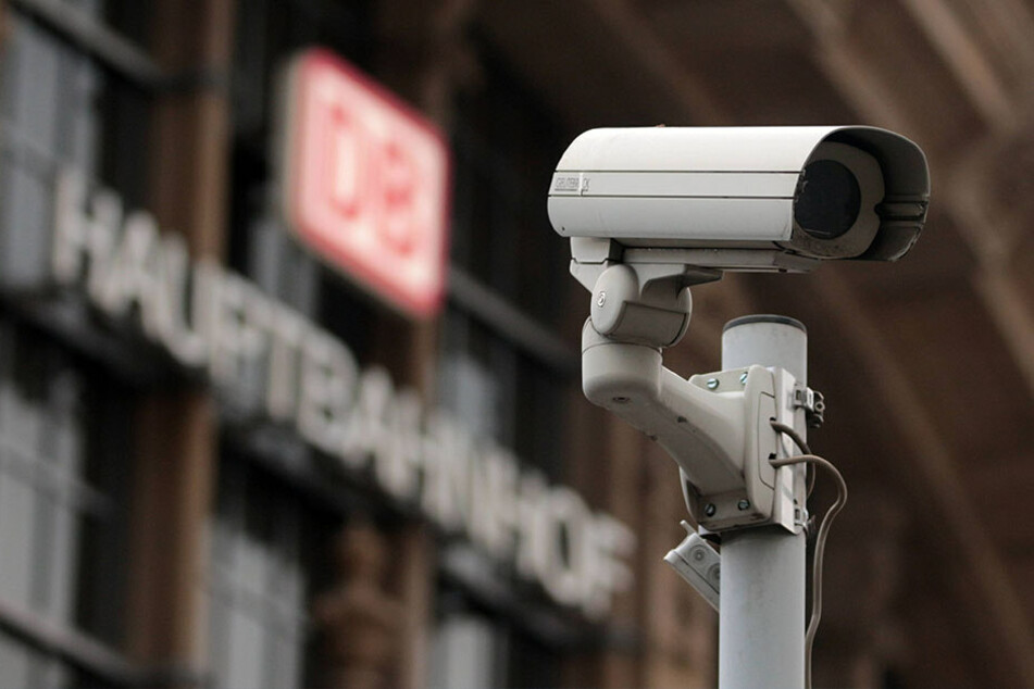 Ein Verein fordert mehr Videoüberwachung auf öffentlichen Plätzen.
