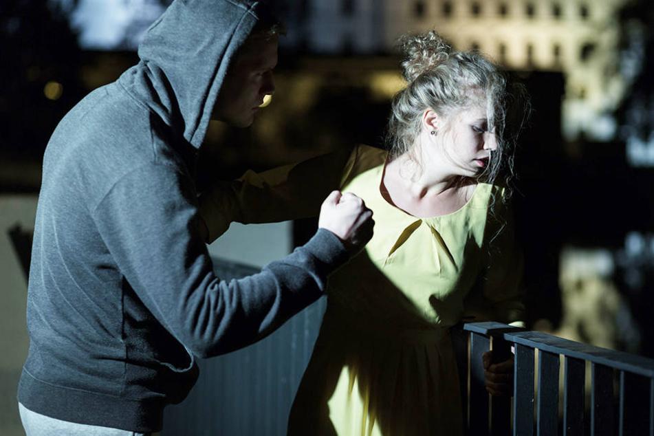 Den sexuellen Übergriff auf eine 17-Jährige hatte es nie gegeben.