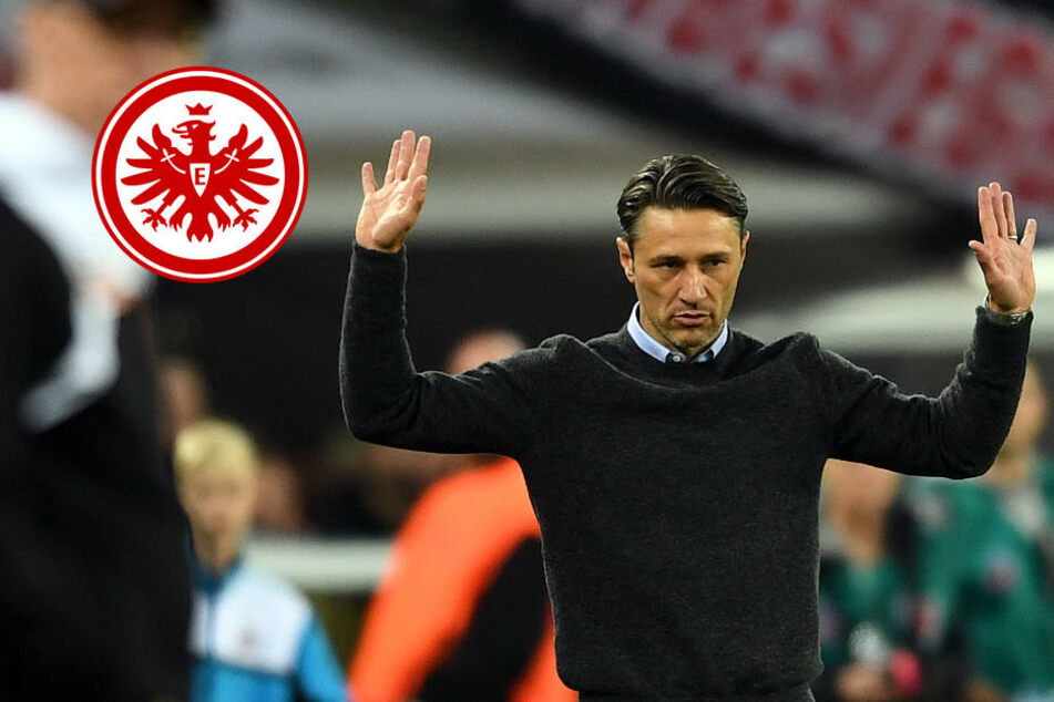 """""""Leipzig hat Druck"""": Eintracht-Coach Kovac stichelt gegen den Favoriten"""