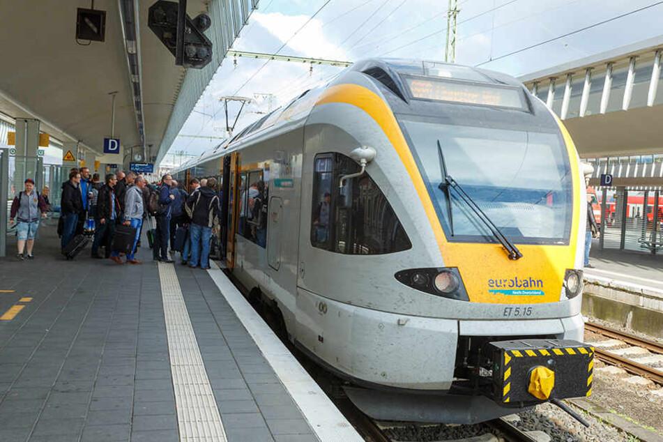Die Eurobahn verspricht Verbesserungen und hat neue Mitarbeiter eingestellt.
