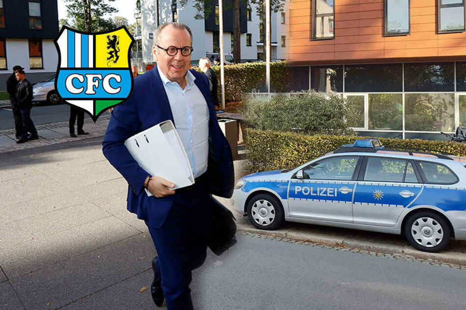 CFC-Zoff: Gläubigerversammlung muss in die nächste Runde vor Gericht!