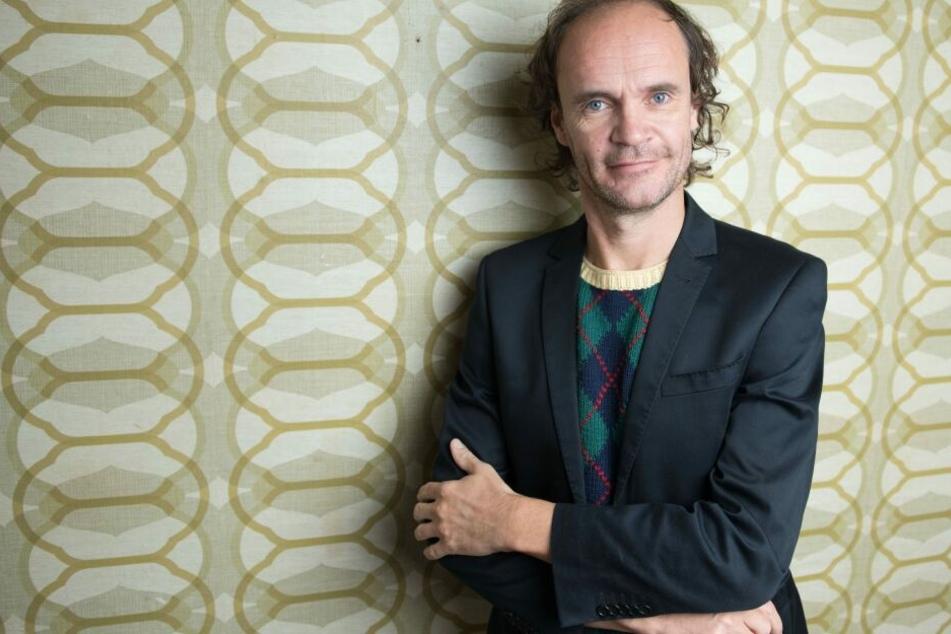 Olaf Schubert hat eine neue Show in der ARD.