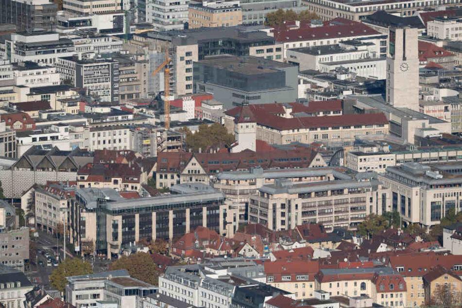 Wie in Konstanz? Stuttgart sagt Nein zum Klimanotstand