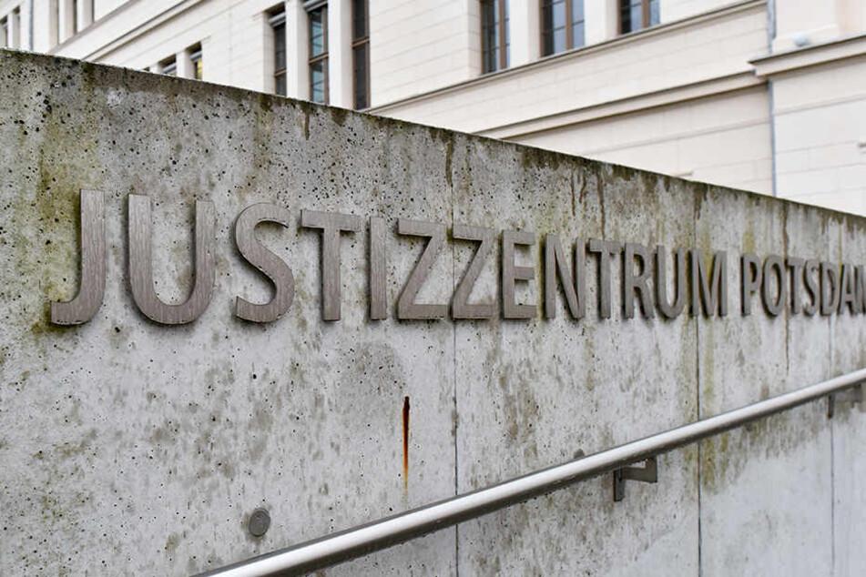 Der Prozess am Landgericht Potsdam muss noch einmal neu beginnen.